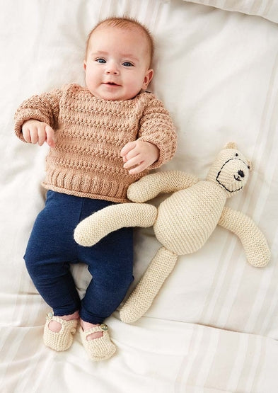 Rowan: Precious Knits by Grace Jones - Craftyangel