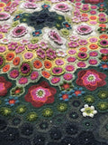 Wallflowers Crochet Course with Sue Maton [6 part course Mar/Apr/May/Jun/Jul/Aug 10am-1pm]