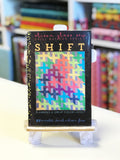 Alison Glass - Shift quilt pattern - Craftyangel