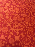 Sun Prints - Orange - Craftyangel