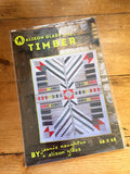 Alison Glass - Timber quilt pattern - Craftyangel