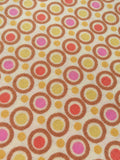 Free Spirit - Amy Butler - Midwest Modern 2 - Happy Dots - Linen