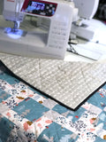 3 SPACES LEFT - Beginners Quilt Course - October - 13th, 14th & 21st Oct - Craftyangel