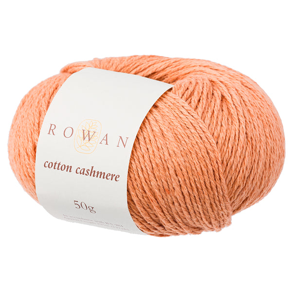 Rowan Cotton Cashmere - Golden Dunes (213)
