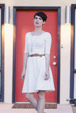Colette Patterns - Moneta - Dress - Craftyangel