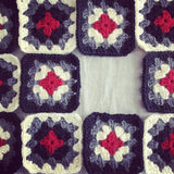 1 SPACES LEFT - Beginners Crochet with Sue Maton [Sun 4th Nov: 10pm - 1pm] - Craftyangel