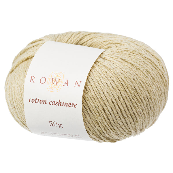 Rowan Cotton Cashmere - Linden Green (220)