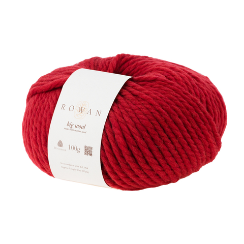 Rowan Big Wool - Surf (081)