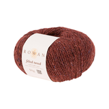 Rowan Felted Tweed - Barn Red (196)