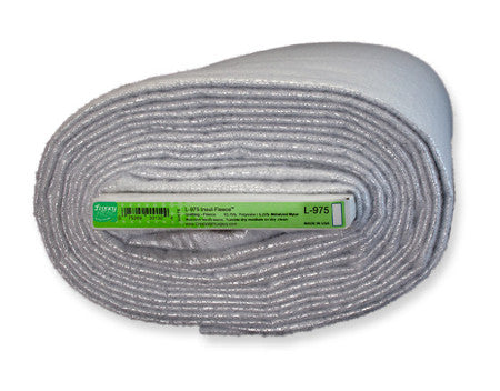 "Legacy 975 Insul-fleece Needle Punched With Aluminium Scrim (45"" wide)"