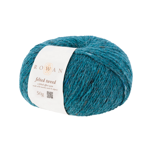 Rowan Felted Tweed - Watery (152)
