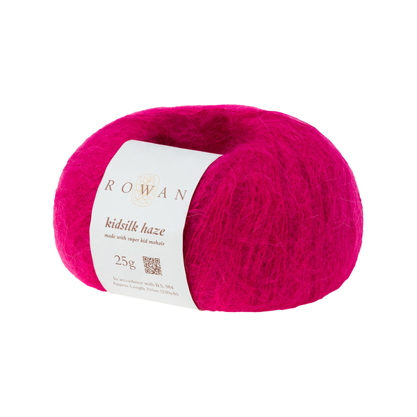 Rowan Kidsilk Haze - Candy Girl (606)