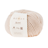 Rowan Big Wool - Linen (048)