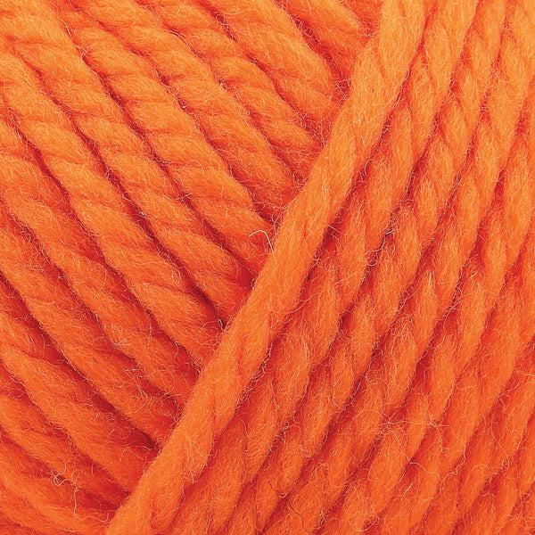 Rowan Big Wool - Pumpkin (090)