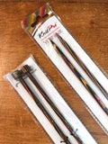 Knit Pro Symfonie - Single Pointed Knitting needles - Craftyangel