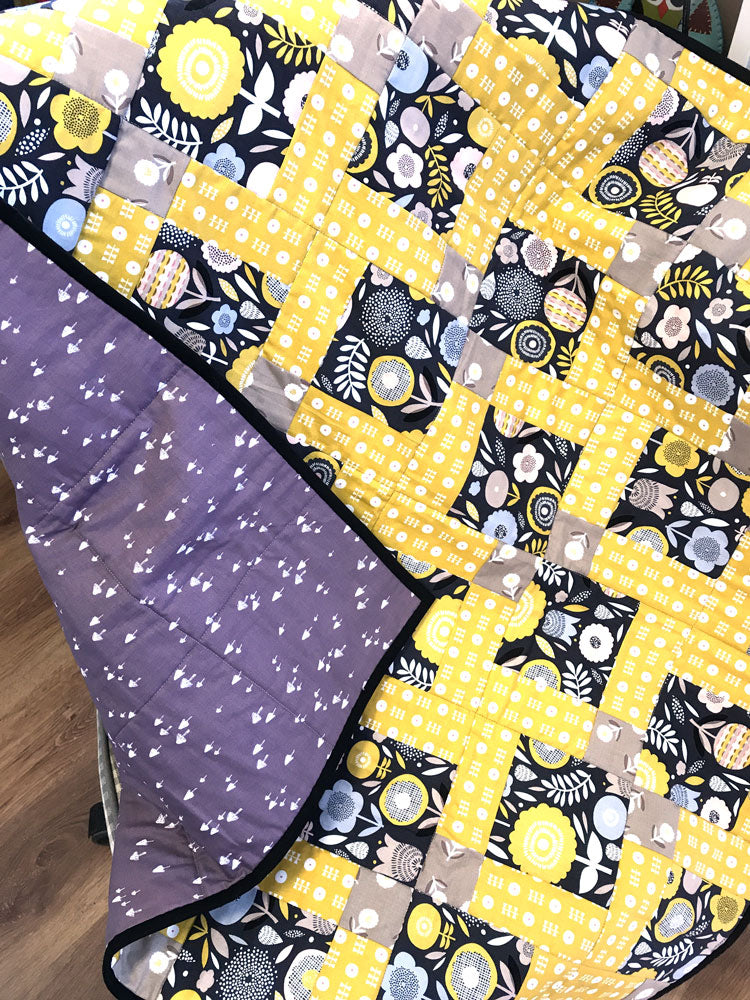1 SPACE LEFT - Beginners Quilt Course - November - 10th, 11th & 18th Nov - Craftyangel
