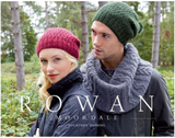 Rowan Moordale Collection - Craftyangel
