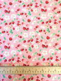 Treasures by Shabby Chic - Garden Rose Collection - Pink