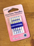 Sewing machine needles - Universal - Craftyangel