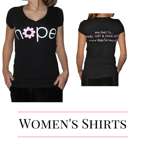 Women's Black Shirt