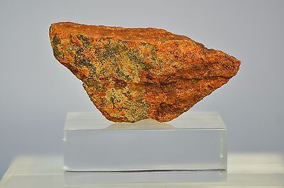 Clarendon(c) 116g New Texas Meteor Find! | Large Fragment | Limited availability