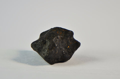 Chelyabinsk - Witnessed Fall | 3.2g Fusion Crusted Meteorite | LL5 Chondrite