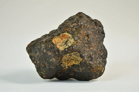 Unclassified Carbonaceous Chondrite Meteorite with amazing CAI 44.5g