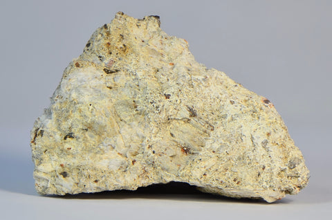 Norton County 49.9g | Aubrite Achondrite | Historic Meteorite Fall