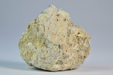 Norton County 53.2g | Aubrite Achondrite | Historic Meteorite Fall