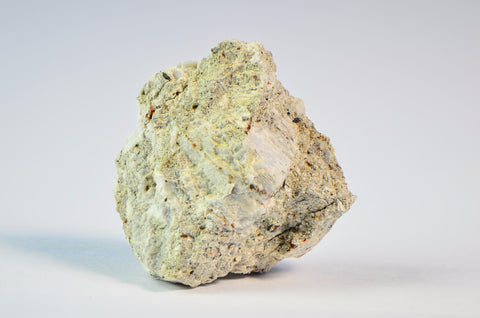 Norton County 7.6g | Aubrite Achondrite | Historic Meteorite Fall