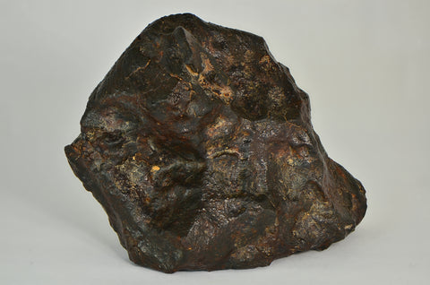 903.5g Unclassified Ordinary Chondrite with Amazing Shape