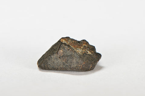 ORDINARY CHONDRITE Meteorite with FRESH CRUST 4.01g