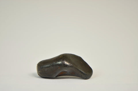 8.0g SIKHOTE ALIN witnessed fall 1947 I Sculpted Collectors Iron Meteorite