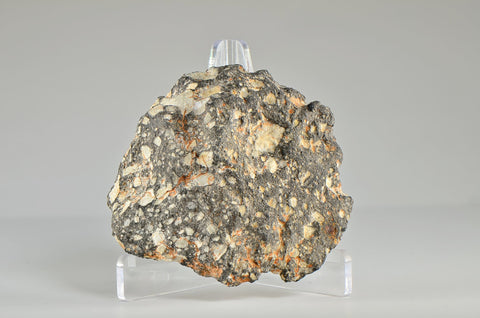 244.7g Lunar Meteorite | Lunar Breccia - NWA 11303 | Beautiful Moon Rock