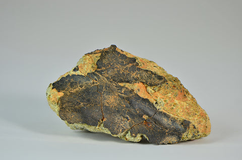 44.7g Unclassified Diogenite | Beautiful HED  Meteorite fragment