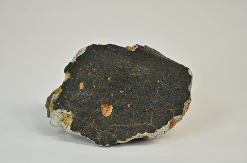 33.0g Unclassified HED Meteorite | Fragment with CRUST!