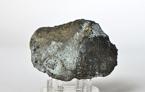 CK Carbonaceous Chondrite with Very Fresh Fusion Crust - 61.2g