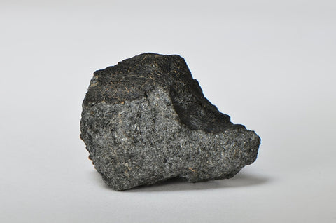 CK Carbonaceous Chondrite with Very Fresh Fusion Crust - 27.4g