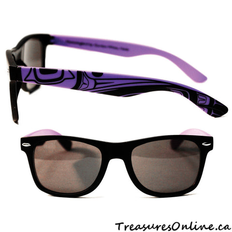 Buy Native Hummingbird Adult Sunglasses Matte Frames Online