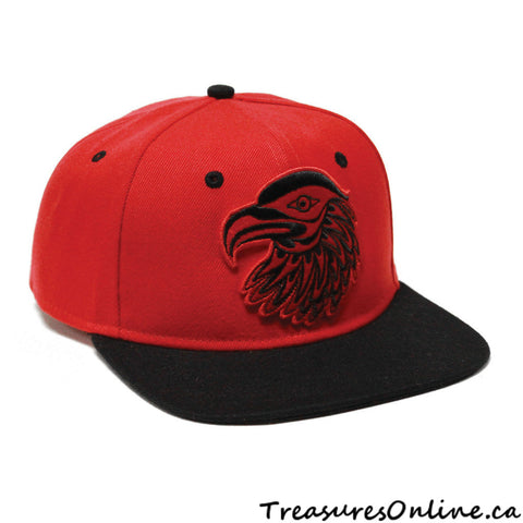 Buy Native Designer Snap Back Hats - Eagle Online