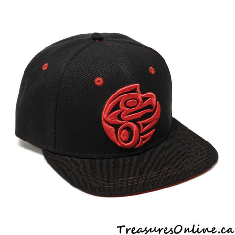 Buy Native Designer Snap Back Hats - Thunderbird Online