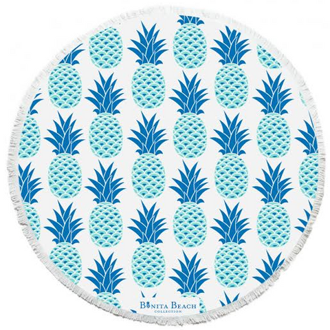 THE MAUI PINEAPPLE
