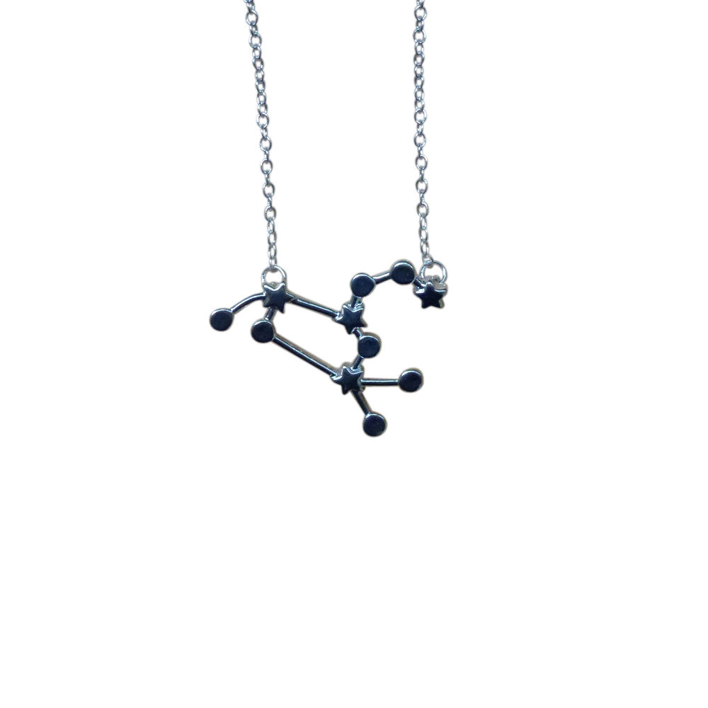 Constellation Necklace - Leo