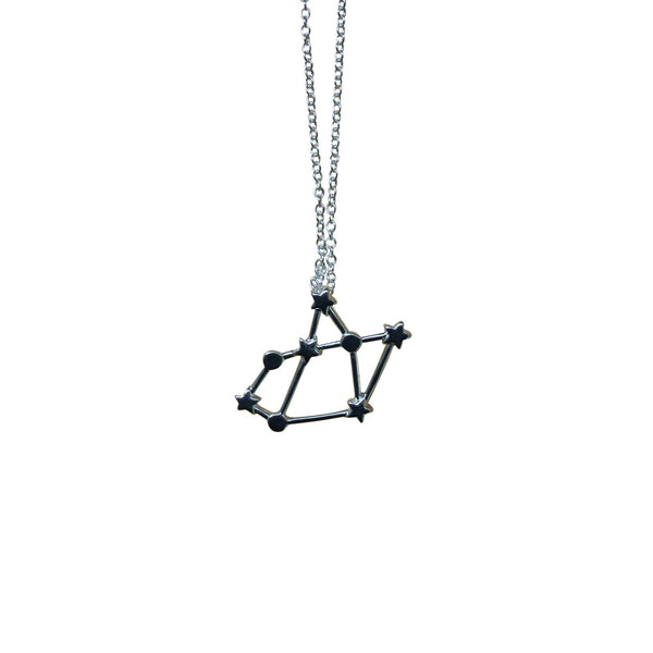 Constellation Necklace - Sagittarius