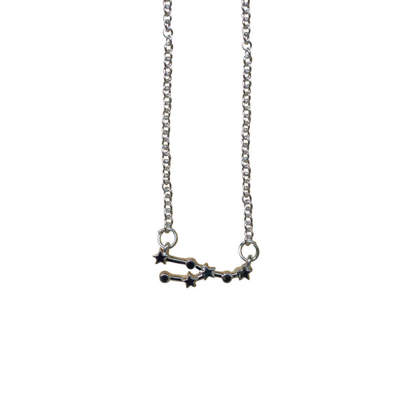 Constellation Necklace - Taurus