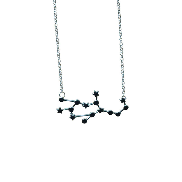 Constellation Necklace - Scorpio