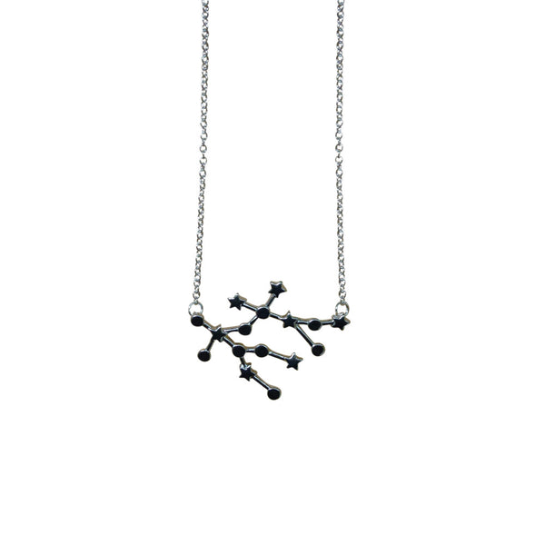 Constellation Necklace - Gemini