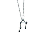 Constellation Necklace - Libra