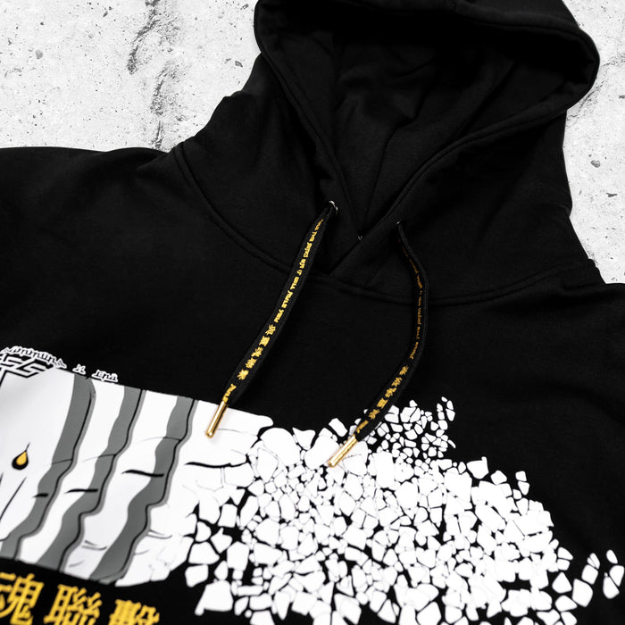 MIND OF 1000 LIMBS • SUMMONS • Hidden Pocket Hoodie Hoodie