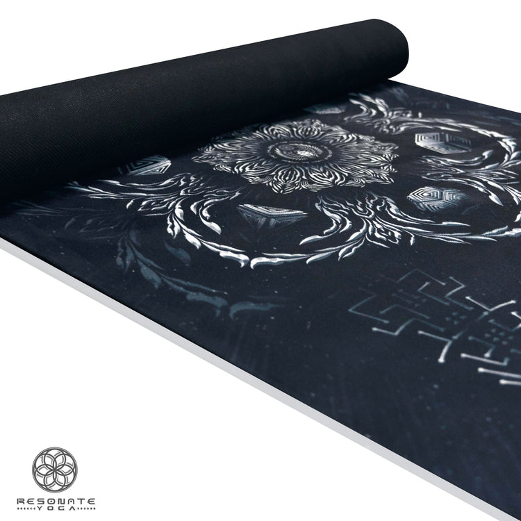 COMING SOON • TRANSMUTATION • Yoga Mat + FREE Yoga bag Yoga Mat